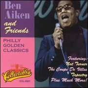 Ben Aiken & Friends