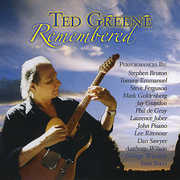 Ted Greene Remembered /  Various