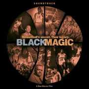 Black Magic: Music From Dan Klores Film (Original Soundtrack)