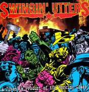 Swingin' Utters : Juvenile Product of the Workin