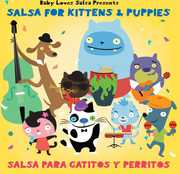 Baby Loves Salsa: For Kittens & Puppies /  Various