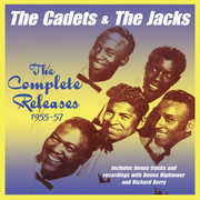Complete Releases 1955-57