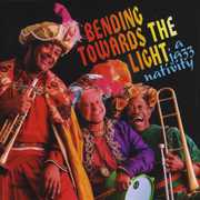 Bending Towards the Light: Jazz Nativity