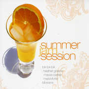 Summer Jam Session /  Various