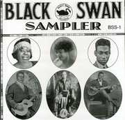 Black Swan Sampler /  Various