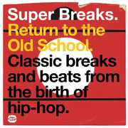 Super Breaks: Return to the Old School /  Various [Import]