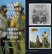 Cabal /  John Dummer Band [Import]