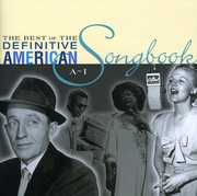 American Songbook 1: Best of A-I /  Various