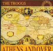 Athens Andover [Import]