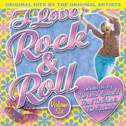 I Love Rock N Roll 6 /  Various