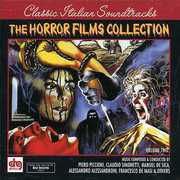 Horror Films Collection 2 /  Various