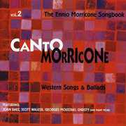 Canto Morricone 2 /  Various