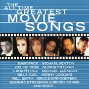 All Time Greatest Movie Songs /  Various