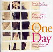 One Day (Original Soundtrack) [Import]