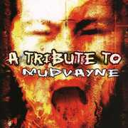 Tribute to Mudvayne