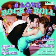 I Love Rock N Roll 14 /  Various