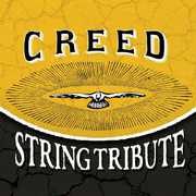 Creed String Tribute /  Various