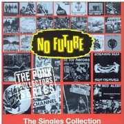 No Future: Punk Singles Collection /  Various [Import]