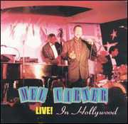 Mel Carter Live in Hollywood