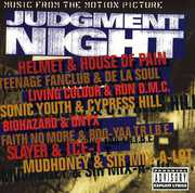 Judgement Night (Original Soundtrack)