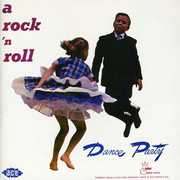 Rock 'N' Roll Dance Party /  Various [Import]