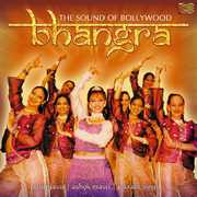 Bhangra: The Sound of Bollywood /  Various