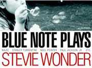 Blue Note Plays Stevie Wonder /  Various