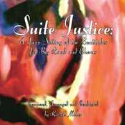 Suite Justice-A Jazz Setting of the Beatitudes