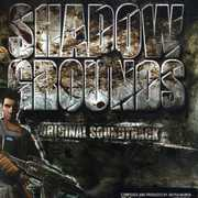 Shadow Ground (Original Game Soundtrack)