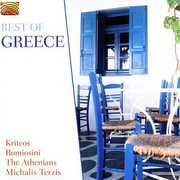 Best of Greece /  Various