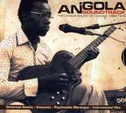 Angola Soundtrack /  Various