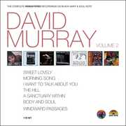 David Murray: Complete Remastered Recordings 2