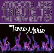 Smooth Jazz Tribute to Teena Marie 2