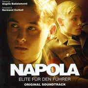 Napola: Elite Fur Den Fuhrer (Original Soundtrack)