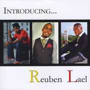 Introducing Reuben Lael