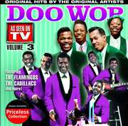 Doo Wop As Seen on TV 3 /  Various