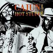Cajun Hot Stuff 1928-1940 /  Various