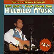 1964-Dim Lights Thick Smoke & Hilbilly Music Count