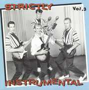 Strictly Instrumental 3 /  Various