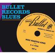 Bullet Records Blues /  Various
