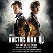 Doctor Who: The Day of the Doctor (Original Soundtrack)
