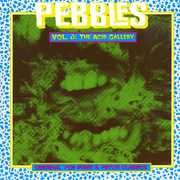 Pebbles 3 /  Various