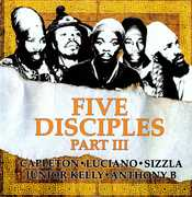 Five Disciples 3 /  Various