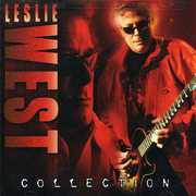 Leslie West Collection: Blues Bureau Years