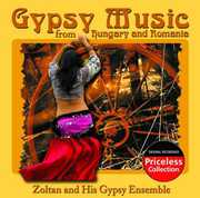 Gypsy Music from Hungary & Romania