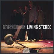 Introducing Living Stereo