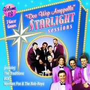 Doo Wop Acappella Starlight Sessions 13 /  Various