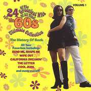 60's Ultimate Collection 1 /  Various