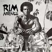 Rim Arrives /  International Funk