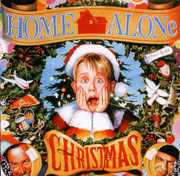 Home Alone Christmas /  Various